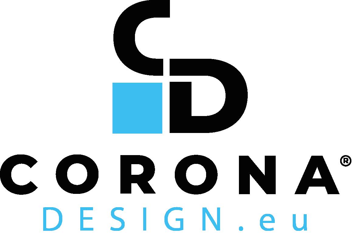 corona design